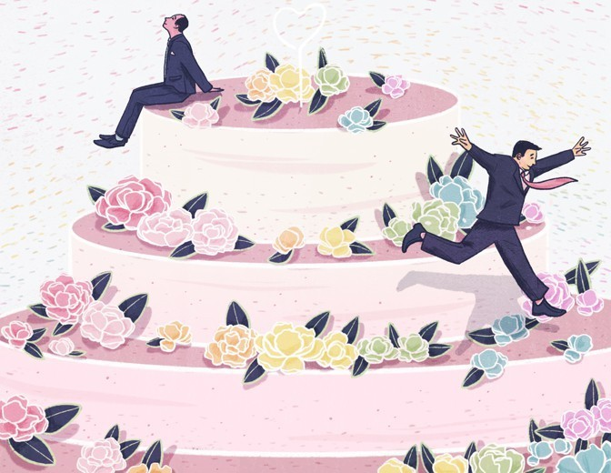 From Gay Marriage to Gay Divorce