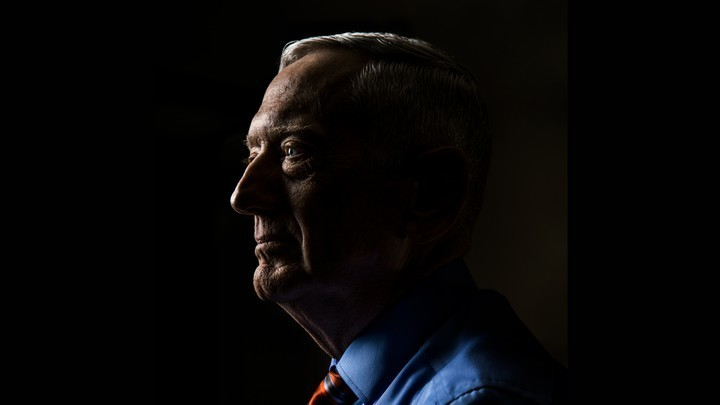 James Mattis Denounces President Trump, Describes Him as a Threat to the Constitution
