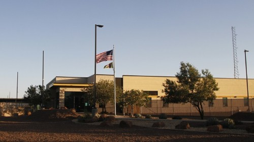 Child Detention Centers' Degrading, Inhumane Conditions