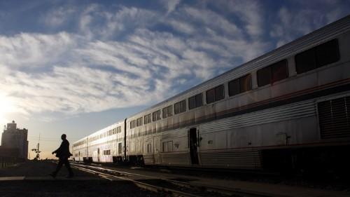 How the DEA Harasses Amtrak Passengers