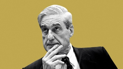 By Protecting the Presidency, Mueller Has Hurt the Country