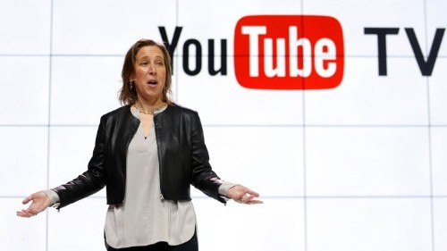 Will YouTube, Facebook, or Apple Be the Next Great TV Network?