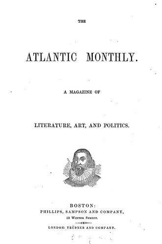How The New York Times Reviewed The Atlantic's Debut