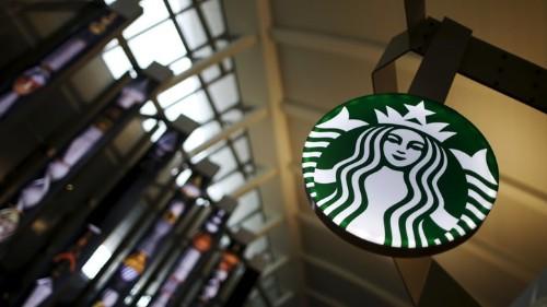 Buongiorno, Starbucks