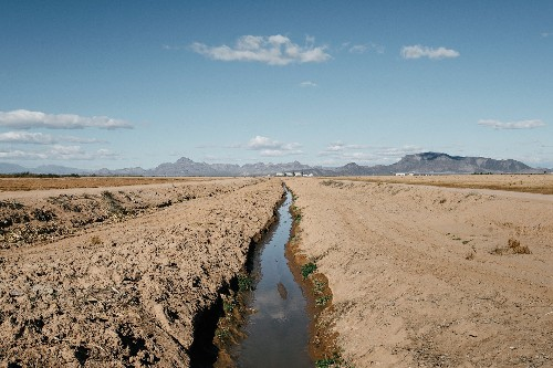 A Free-Market Plan to Save the American West From Drought