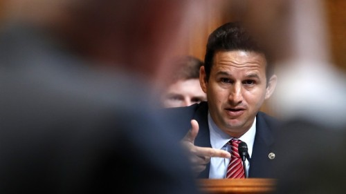 Brian Schatz's Plan for the Climate Special Committee