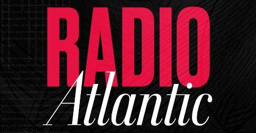 Radio Atlantic: Introducing Crazy/Genius Season 3