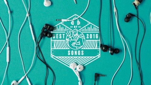 Our Favorite 31 Songs of 2016