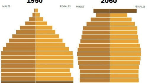 The End of the Age Pyramid