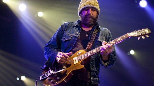 Finding the Magic: The Secrets of the Music Producer Daniel Lanois