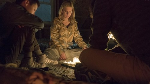 What Is The OA Actually About?