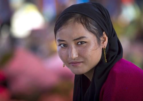 Scenes From Xinjiang