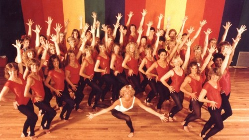 How Jazzercise Changed Fitness Culture for Women