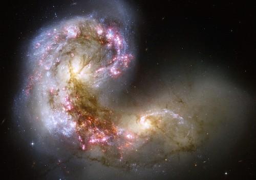 2016 Hubble Space Telescope Advent Calendar