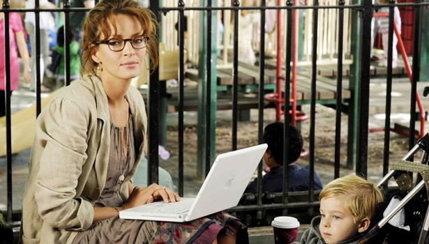 The Ethical Implications of Parents Writing About Their Kids
