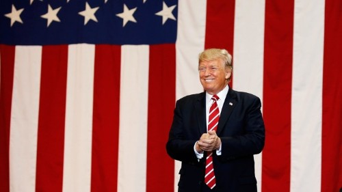 What Is Really Unprecedented About Trump?