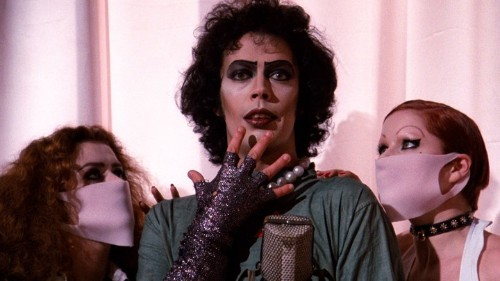 After 40 Years, Rocky Horror Has Become Mainstream