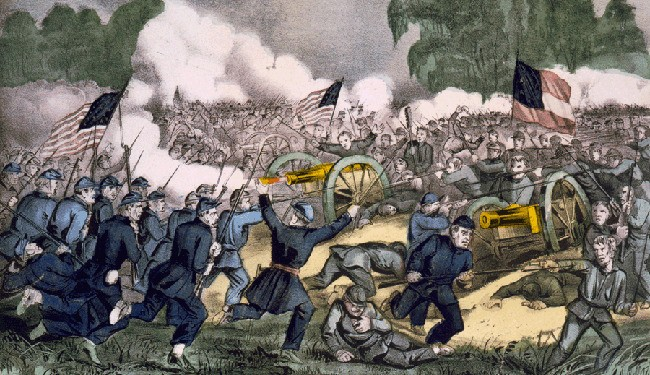 150 Years of Misunderstanding the Civil War