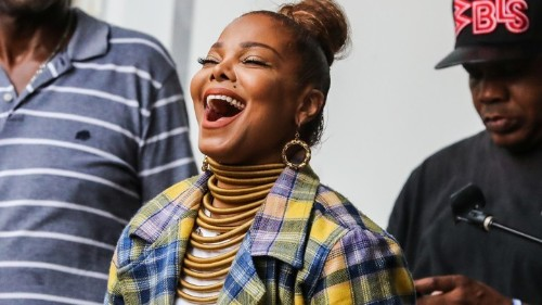 Janet Jackson's Overdue Inclusion in the Rock and Roll Hall of Fame