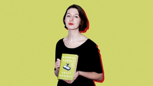 Sally Rooney and the Hazards of Writing While Female