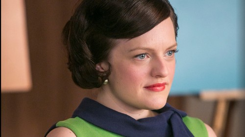 Mad Men's Mid-Season Finale: One Giant Leap for Peggy Olson