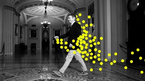 Rand Paul Has More Than a Cold