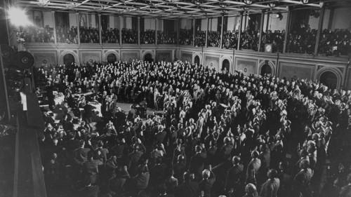 The Electoral College's Racist Origins