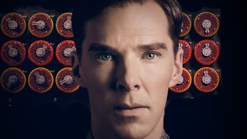 The Imitation Game: A Smart Person's Fantasy