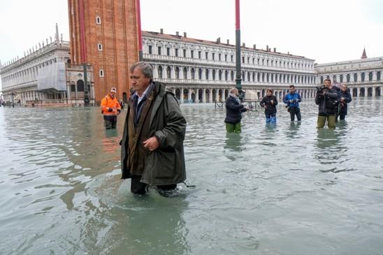 CityLab Daily: What Happens When Venice Floods