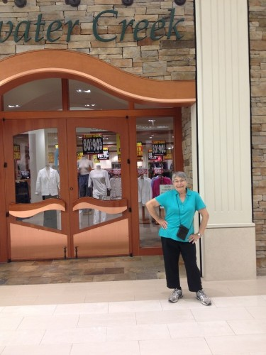 Mall Walkers: The Suburban Exercisers Keeping America Wholesome