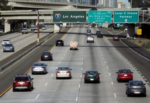 The Coming Clean-Air War Between Trump and California