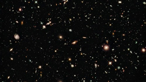 A Majority of Americans Still Aren't Sure About the Big Bang