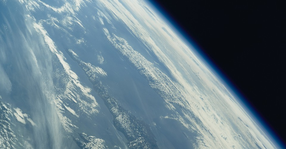 Continent-Size Pressure Waves Are Rippling Through Earth's Atmosphere