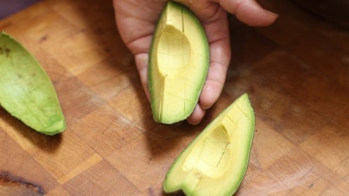 The Return of the Avocado as a Luxury Item