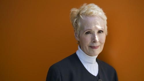 E. Jean Carroll's Rape Allegation Against Trump: Attention Fatigue
