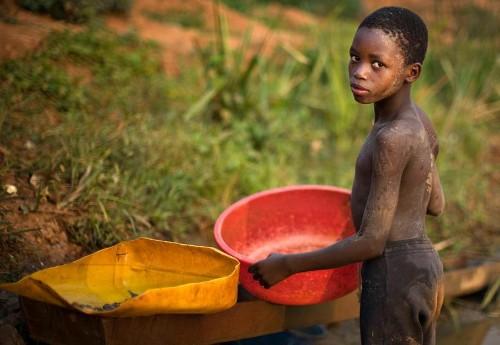 World Day Against Child Labor