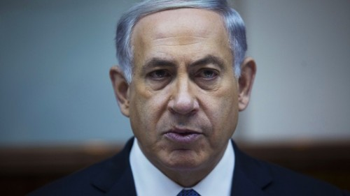 Netanyahu Invites Arab Diplomats to His Big Speech—and Gets Rejected