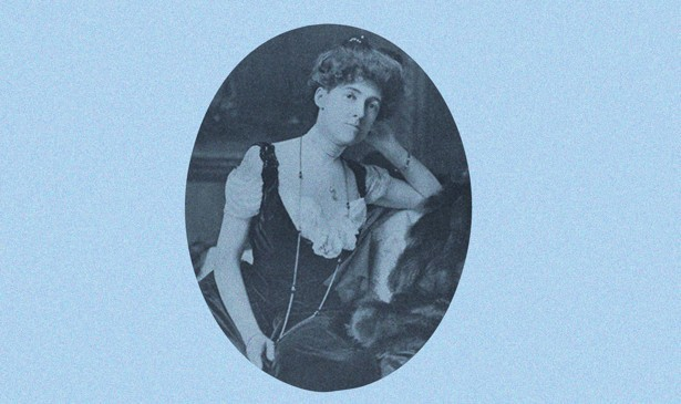 Poem of the Week: 'Wants' by Edith Wharton