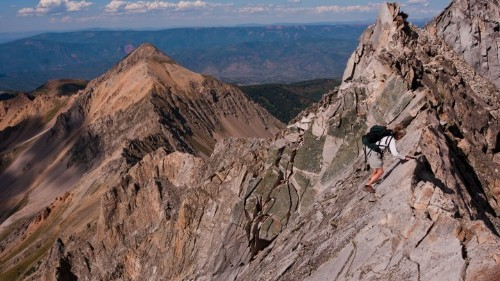 Is Social Media Luring Hikers Into 'Death Gully'?