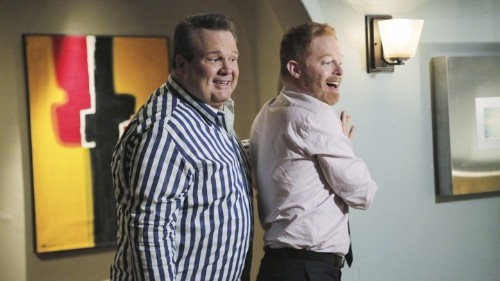 The Modern Family Effect: Pop Culture's Role in the Gay-Marriage Revolution