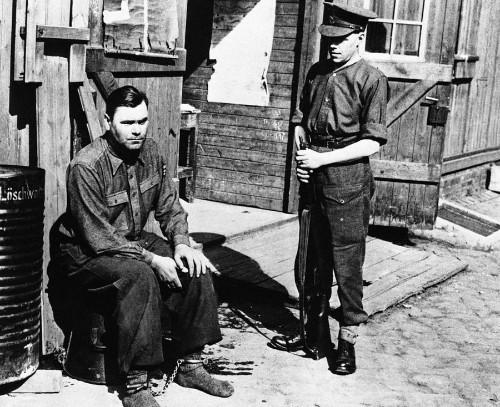 World War II: The Holocaust