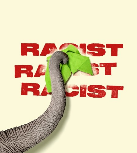 Republican Is Not a Synonym for Racist