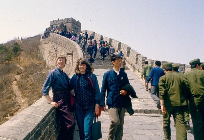 The Strangest Passages From Fodor's 1984 Guidebook to China