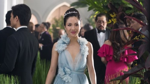 Crazy Rich Asians Is a Breath of Fresh Air