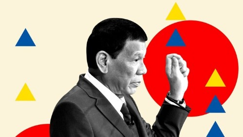 The Paradox of Rodrigo Duterte