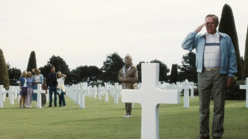 The Profound Contradiction of Saving Private Ryan