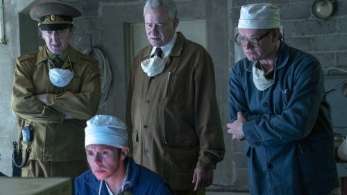'Chernobyl' and 'Fleabag' Make the Case for Shorter TV