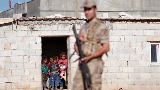 The Atlantic Politics Daily: The Syria Stumble