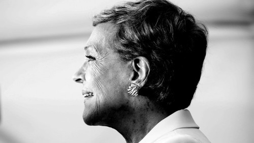 The Charming Candor of Julie Andrews's New Memoir