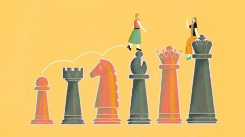 Befriending the Queen of Chess